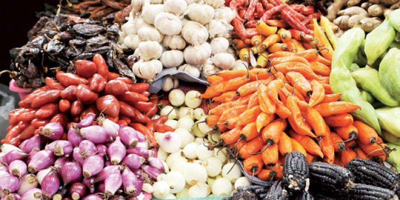 Sécurité alimentaire: Le système de contrôle a ses limites