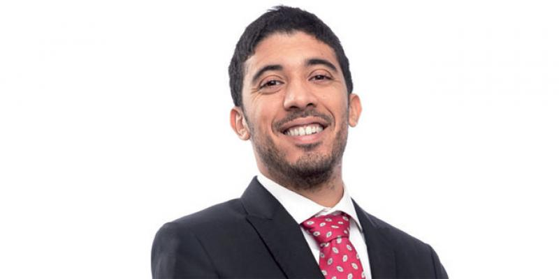 Selim Sbihi: «Entreprendre? Un challenge personnel pour me réaliser!»