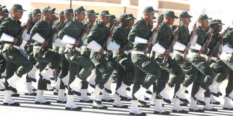 Service militaire: Immersion dans le quotidien des appelés