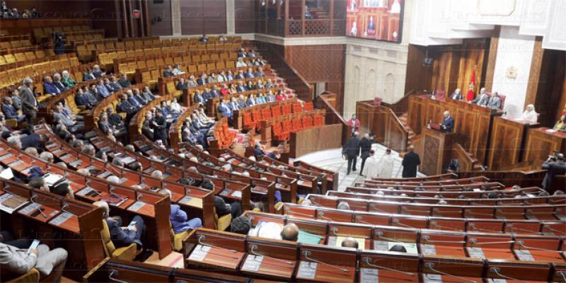 Réforme de la Santé: Le Parlement à la rescousse