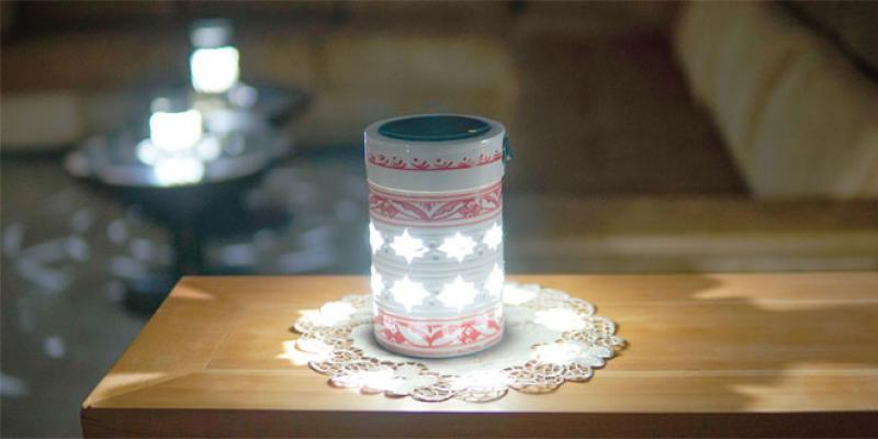 Shems for lighting: La startup sociale gagne le jackpot