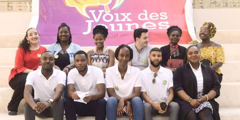 La diaspora au service des ambitions africaines