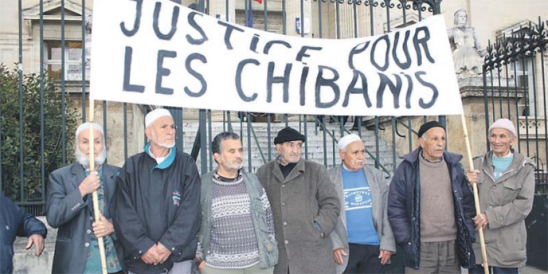 SNCF: Le combat des chibanis se poursuit