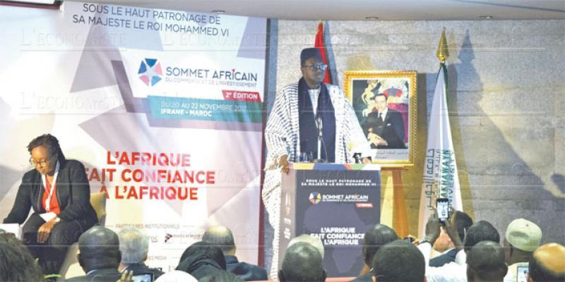 Ifrane: 200 experts au Sommet africain de l'investissement