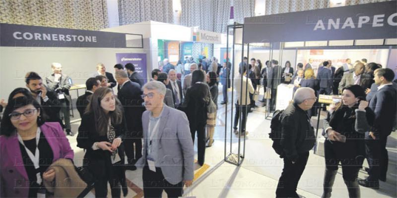 23e Sommet de l'Agef: Digitaliser ou disparaître!