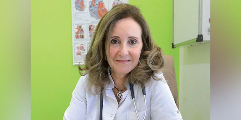 Une nouvelle fiction sur le monde médical