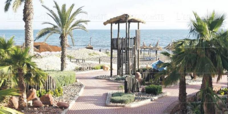 Souss Massa: L'investissement touristique a la cote
