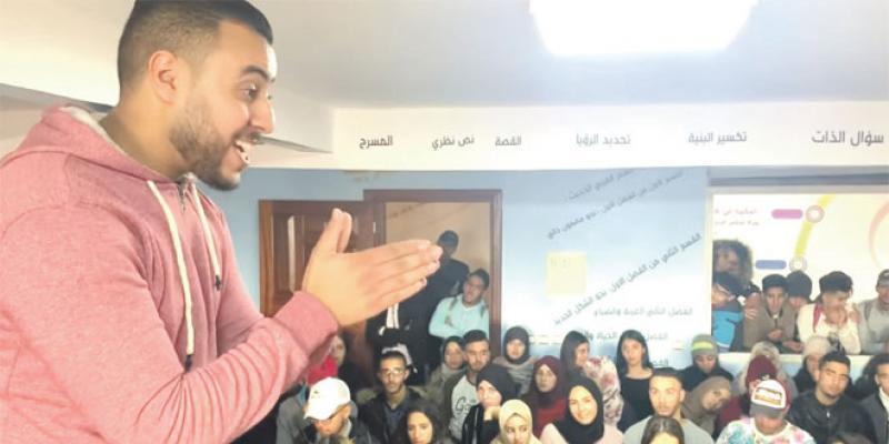 Soutien scolaire: Les enseignements de l'affaire El Mehdi Maniar