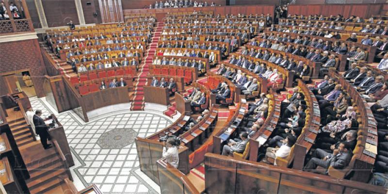Parlement: Les conseillers peinent sur leur propre règlement