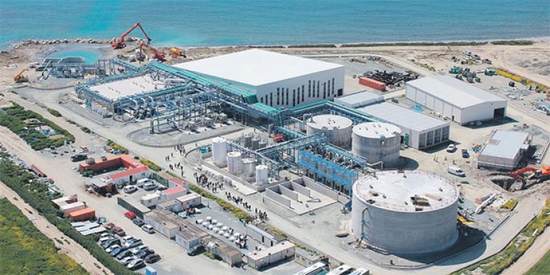 Casa-Settat: Nouvelle étape pour la future station de dessalement