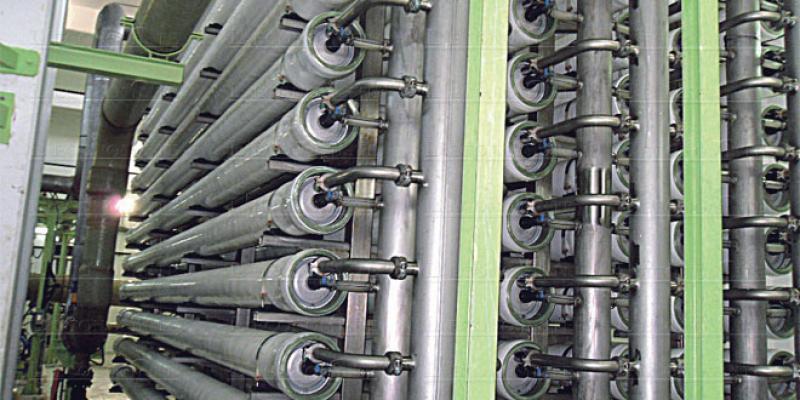 Station de dessalement: L'ONEE relance son projet de Laâyoune