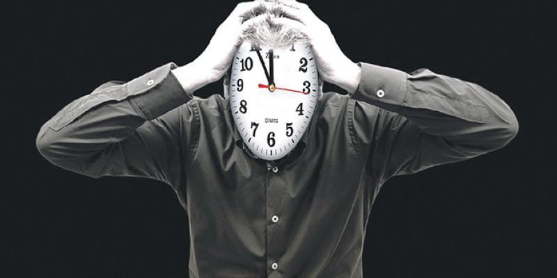 Neurosciences: Stress chronique, l'ennemi de votre mémoire