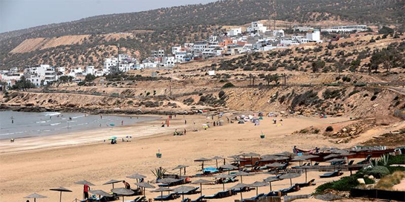 Dossier Agadir - Taghazout Bay : La plus-value d'une station