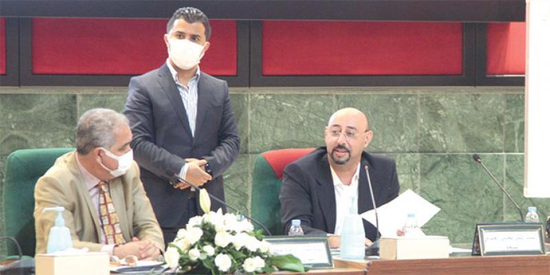 Tanger: Ce qui attend le nouveau maire