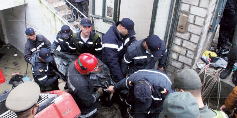 Tanger: À qui incombe le drame?