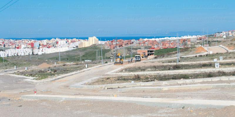 Tanger continue de travailler sur la fluidité de ses accès