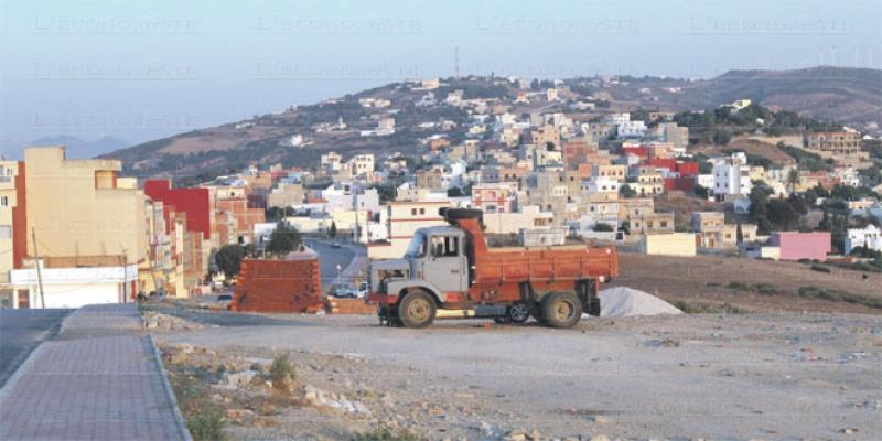 Tanger: Nouvelle tranche de logements à 140.000 DH