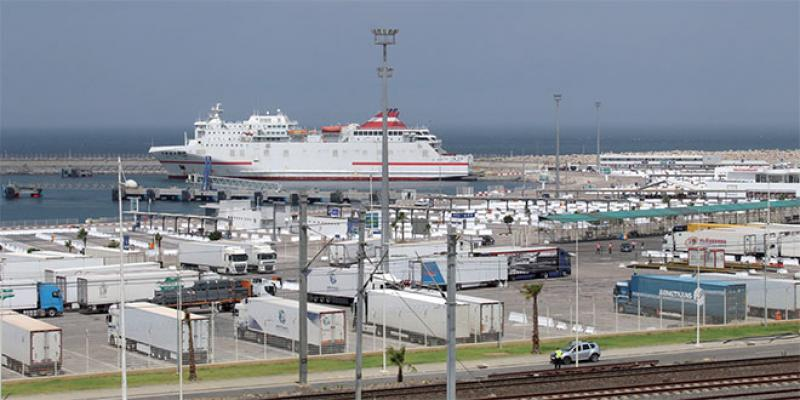 Passages portuaires: Tanger Med lance son «Jawaz»