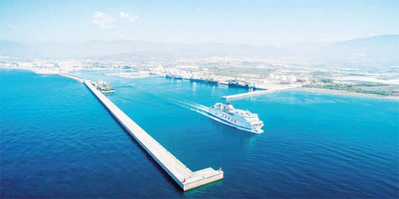 Tanger Med: Une nouvelle ligne pour desservir Motril