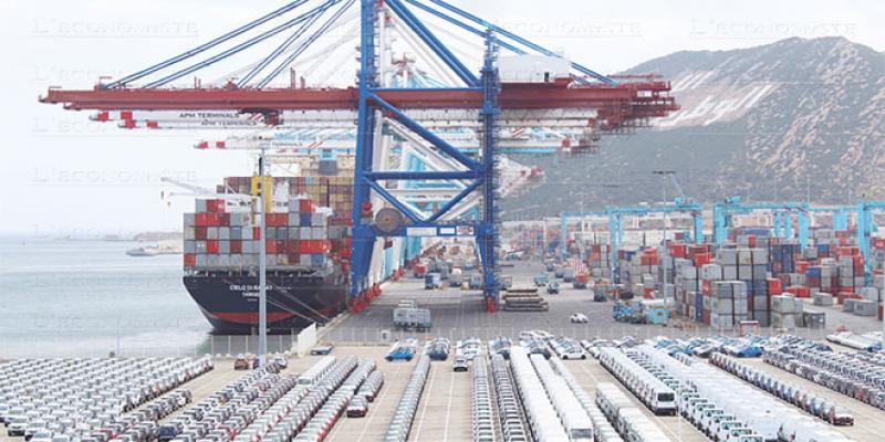 Tanger Med confirme son hégémonie sur le détroit