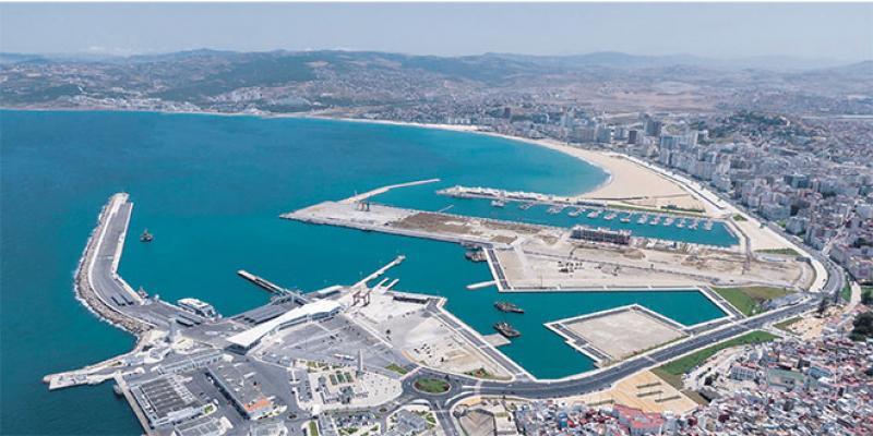 Tanger: Le projet de téléphérique se concrétise