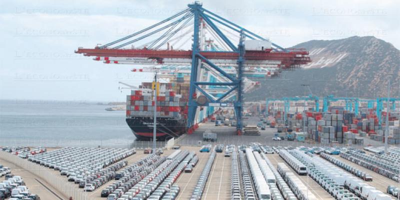 Transport maritime: Tanger Med solide face à la tempête
