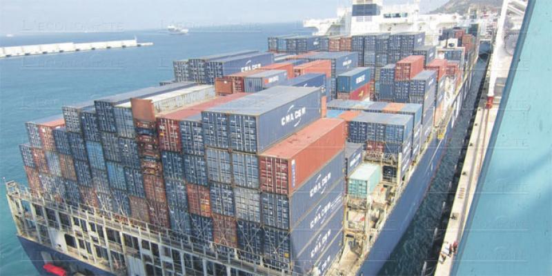 TangerMed: Un bilan dopé par l'export automobile