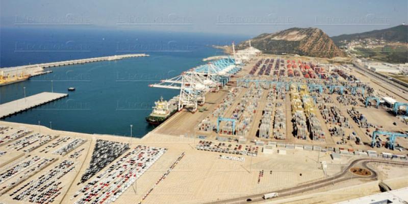 TangerMed: Un écosystème maritime efficace