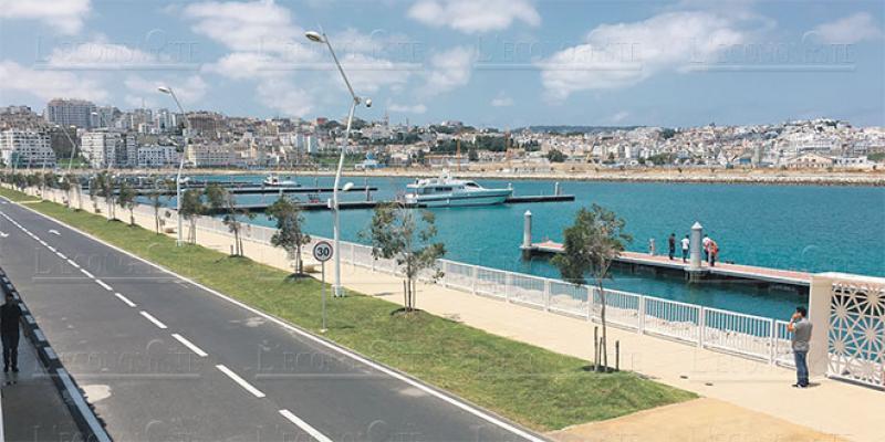Dossier Tanger - Tanger-métropole, le nouveau visage du détroit