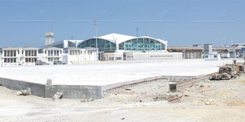 Tanger: Le port se dote d'un système de gestion du trafic