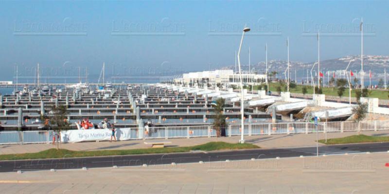 Développement urbain à Tanger: Une marina aux standards internationaux
