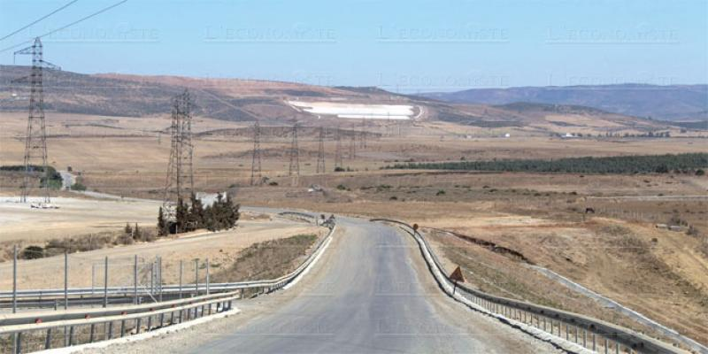 Tanger étoffe son réseau routier rural
