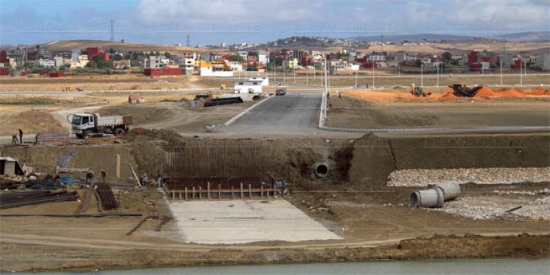 Le bout du tunnel pour Tanger Tech?