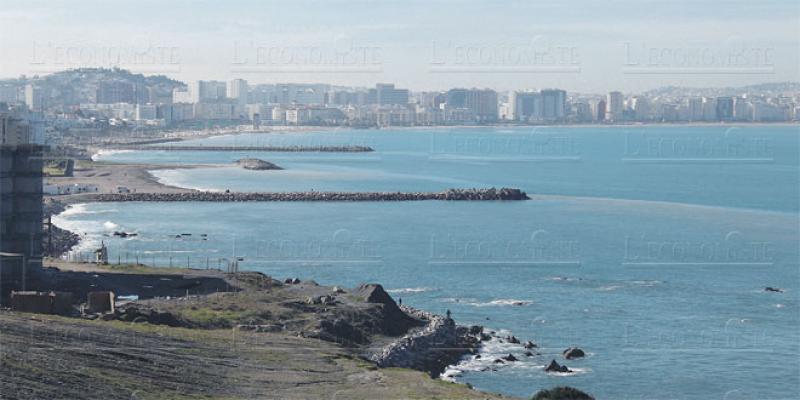 Tourisme: Tanger se prépare à battre son record en 2018