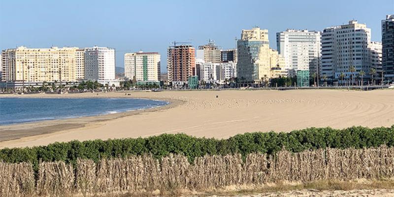 Tanger: Les hôteliers à bout de souffle