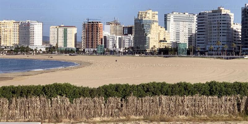 Tanger: Le secteur touristique perd espoir