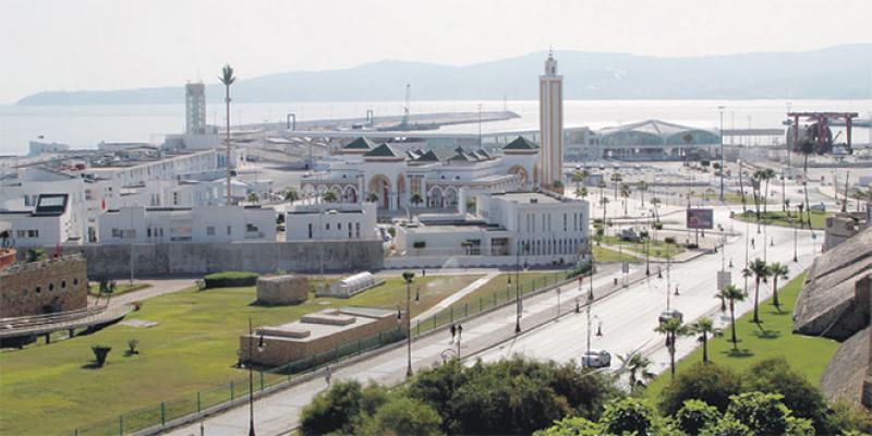 Tanger: Les défis de la capitale du Détroit