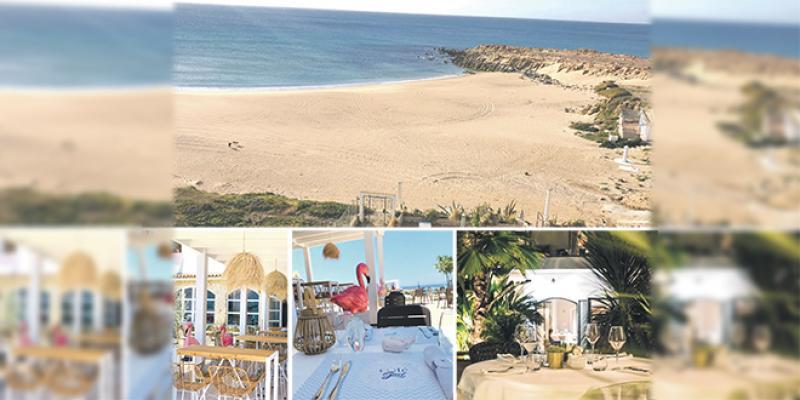 Loisirs et restauration: De nouveaux investissements à Tanger-De notre correspondant permanent, Ali ABJIOU