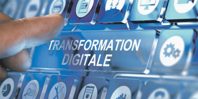 Tanger: Les entreprises se préparent au digital