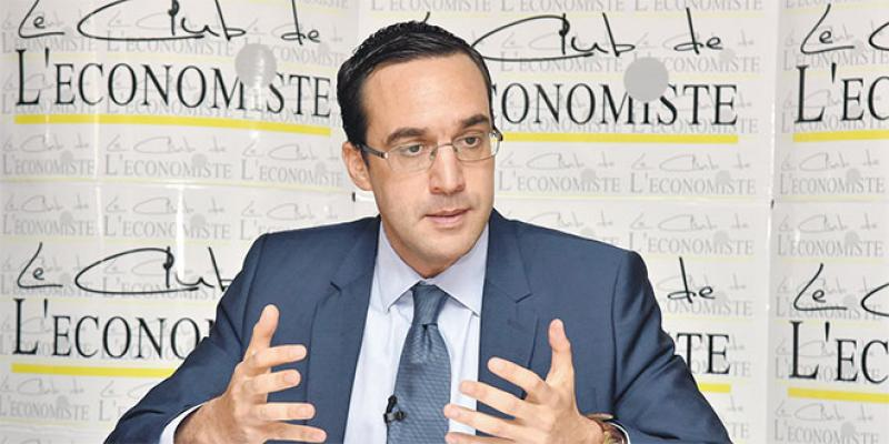 «La réforme de l'administration publique, un chantier d'avenir»