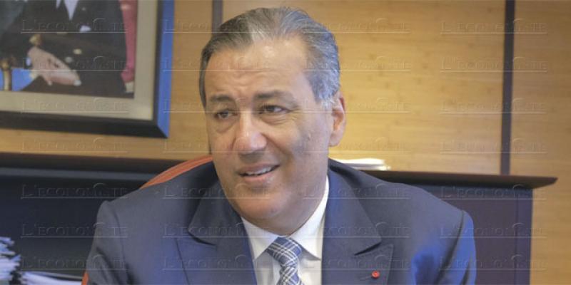 Plan Maroc Vert: Le groupe Crédit Agricole se prépare à l'acte II
