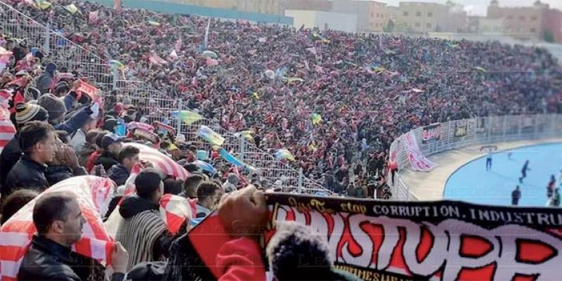 Oujda: Quand le football booste le tourisme local
