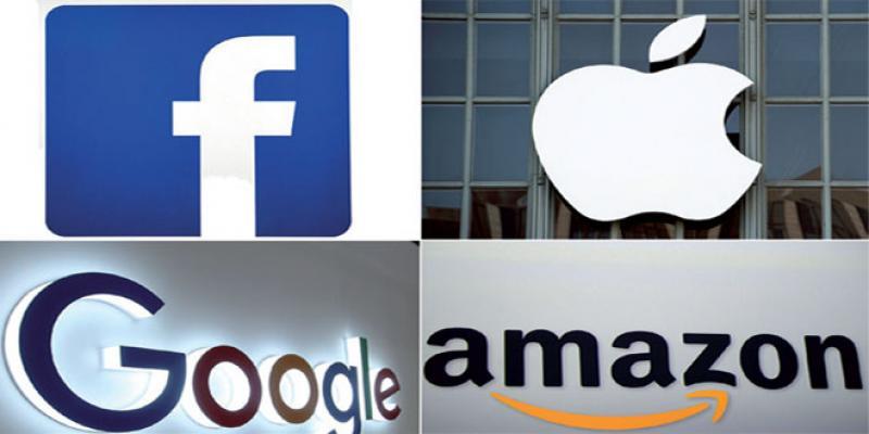 Taxation du numérique: France et USA en quête d'un compromis