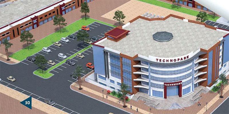 Dossier Agadir - Technopark: Un site pilote d'incubation de startups