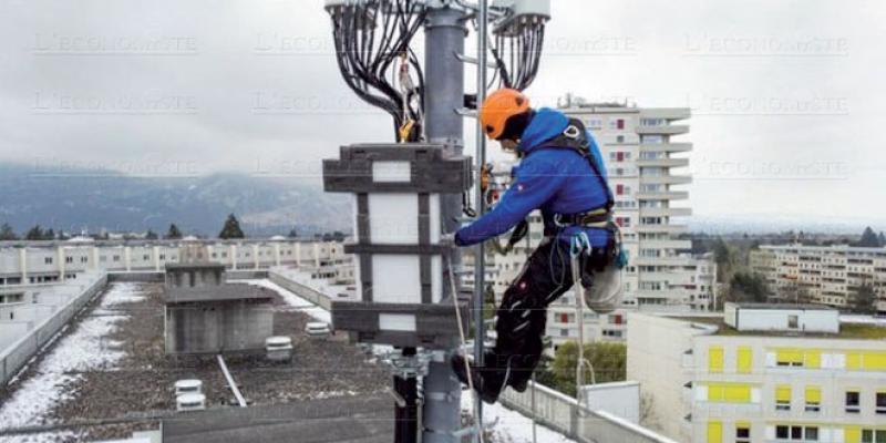 Télécoms-Fibre optique: Encore des gisements inexplorés!