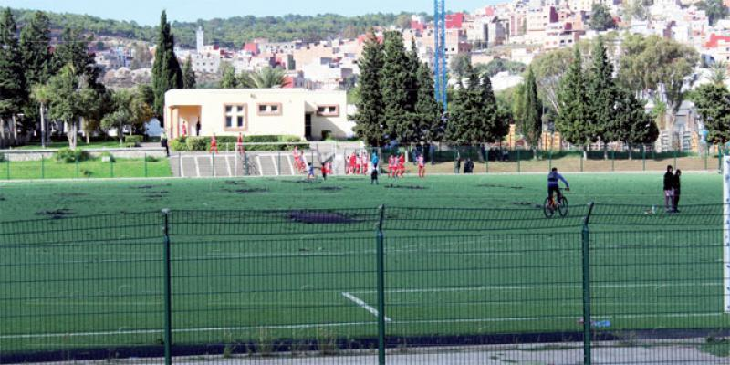 Des accusations d'abus sur mineurs font trembler le monde du foot