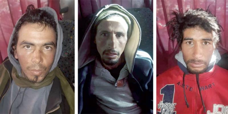 Assassinat des touristes: L'opinion publique réclame la peine de mort