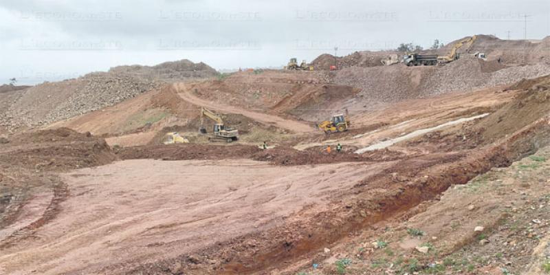 Tétouan: Coup de jeune pour la zone industrielle