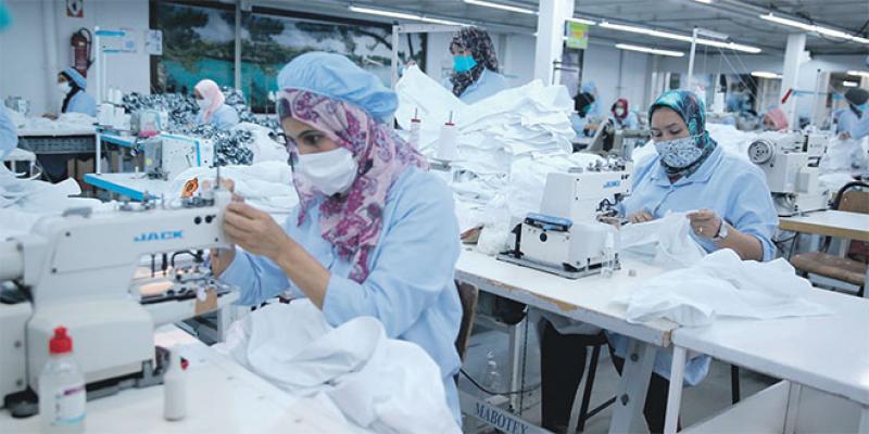 PME: Les créations défient la crise
