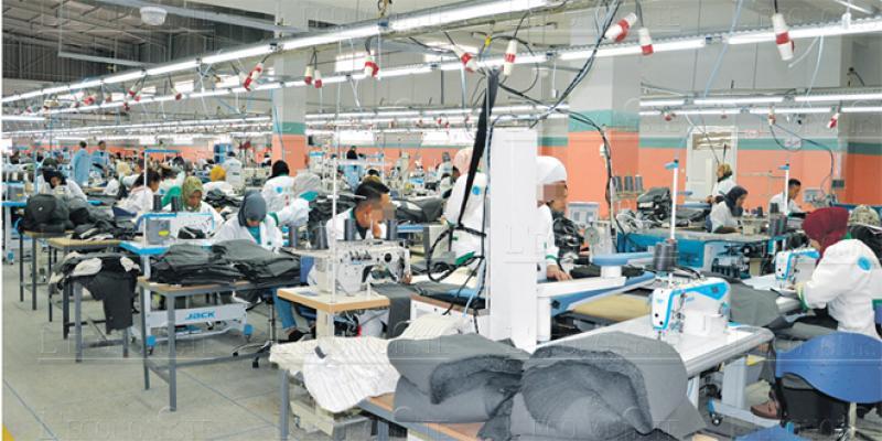 Oujda: Le textile, 1er employeur industriel